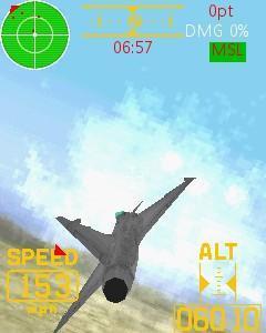 Aero war