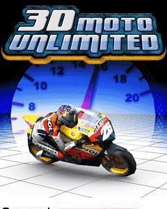 3d moto unlimited