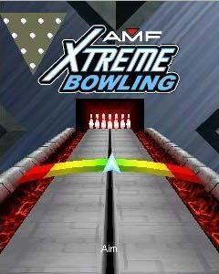 Amfextrem bowling 3d