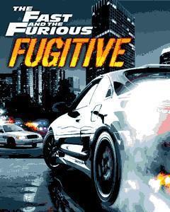 Fast and furious fugytive