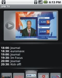 Live Tv On Mobile V2.7