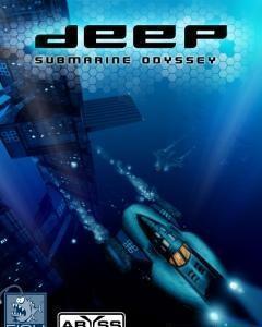 Deep submarine odyssey 3d