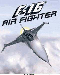 F16 air figther