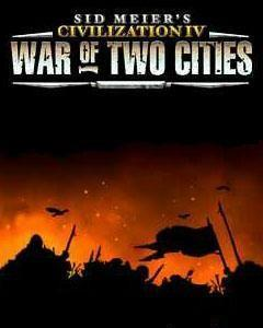 Civilization iv war of two citie