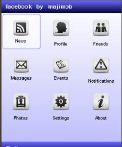majiFB for Nokia