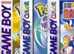 Super Mario Deluxe   Pokemon Yellow and