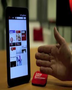 Opera mini 5.1 fullscreen (240X400)