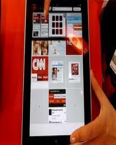 Opera mini 6.0 fullscreen (240X400)