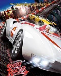 Speed racer new