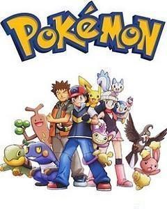 Pokemon coleccion vol 1
