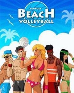 Bech volleyball