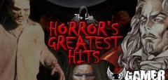 Horror Greatest Hits