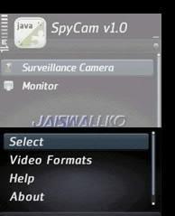 spycam mobile