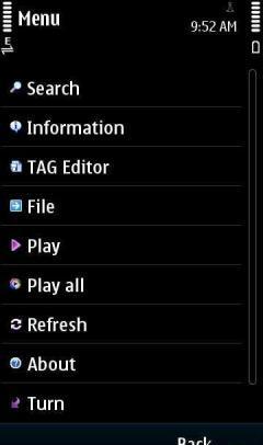 Java Mp3 tag editor