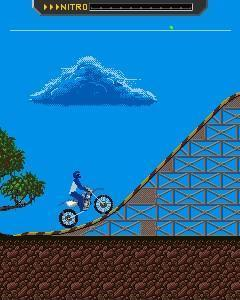 Free style motocross 4