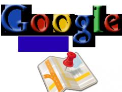 airtel MO - google maps