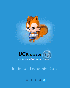 UC Browser 7.8