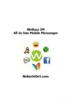 WeBuzz Messenger