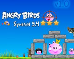 -NEW- Angry Birds -VERSA MODIFICADA- s60v5