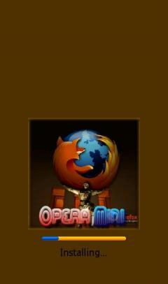 Opera mini 6.5 firefox
