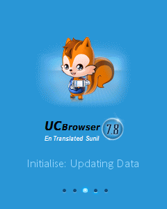 UC Browser 7.8.0