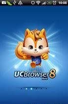UCBrowser V8.0