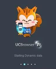 uc browser 7.2 free on AIRTEL MO
