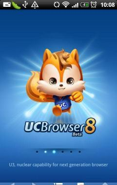 UC Browser Official 7.8