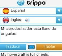 Trippo Voice Tranclator