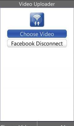 Free Download facebook video uploader for Java - App