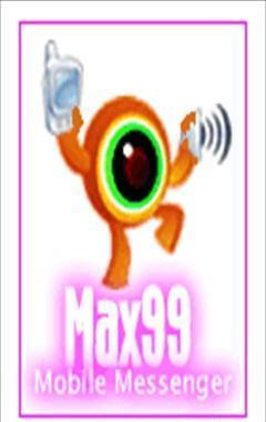 max 99 instant messenger