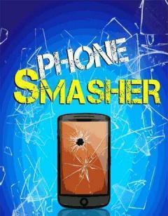 phone smashre