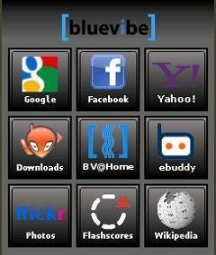 bluevibe