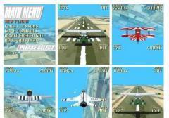 Free Flight 240x400