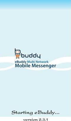 ebuddy 2.3.1 latest