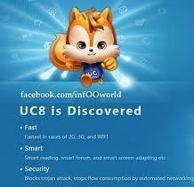 UCweb 8.0