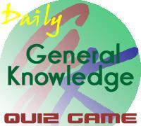 Daily General Knowledge Quiz Game