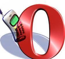 opera mini 5.1 handler