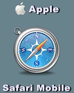 Apple Safari Mobile