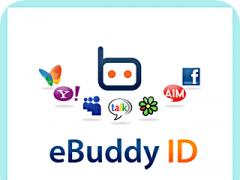 Ebuddy v2.3.1 fullscreen (240*400)