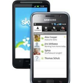 Web Msgr Skype