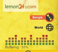 Lemon24 (Online Radio)