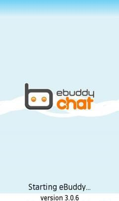 eBuddy messenger 3.0.6 [latest]