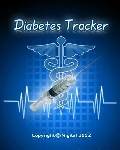 Diabetes Tracker