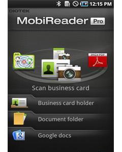MobiReader