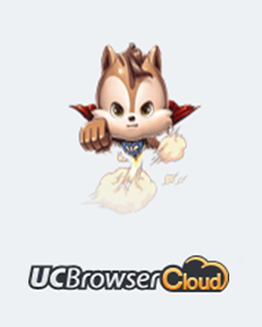 UcBrowser Cloud