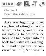 Albite READER HD 2.2