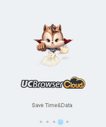 Uc browser cloud 240*400 fullscreen