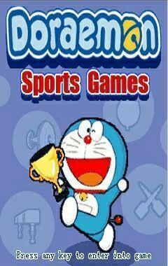 240x400 Doraemon - Dream Games