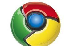 Chrome for Samsung GT S3350